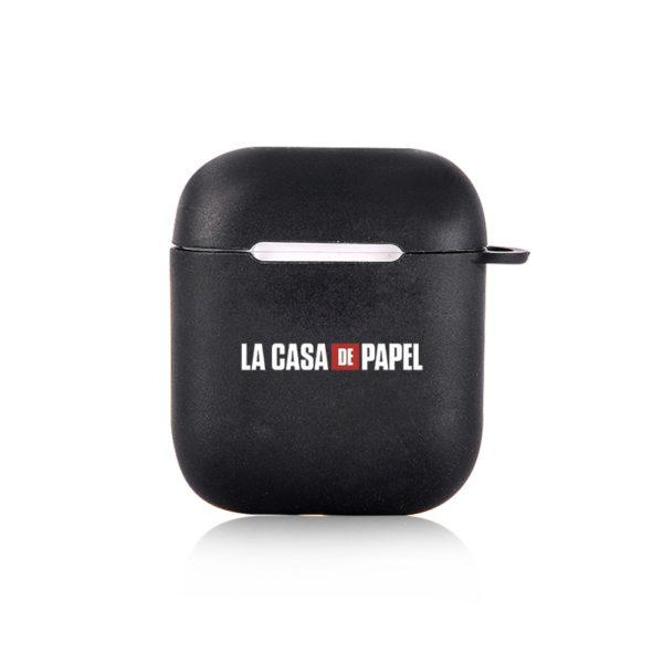 La Casa De Papel obaly na airpods