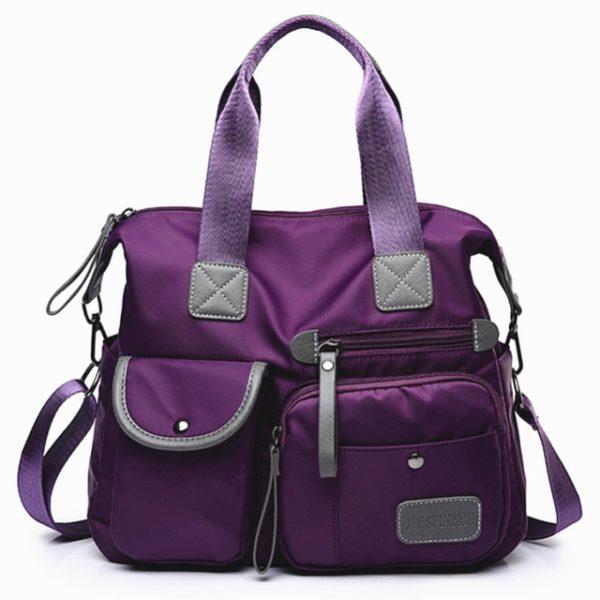 Dámská cestovní kabelka