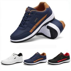 Pánské běžecké boty v různých barvách