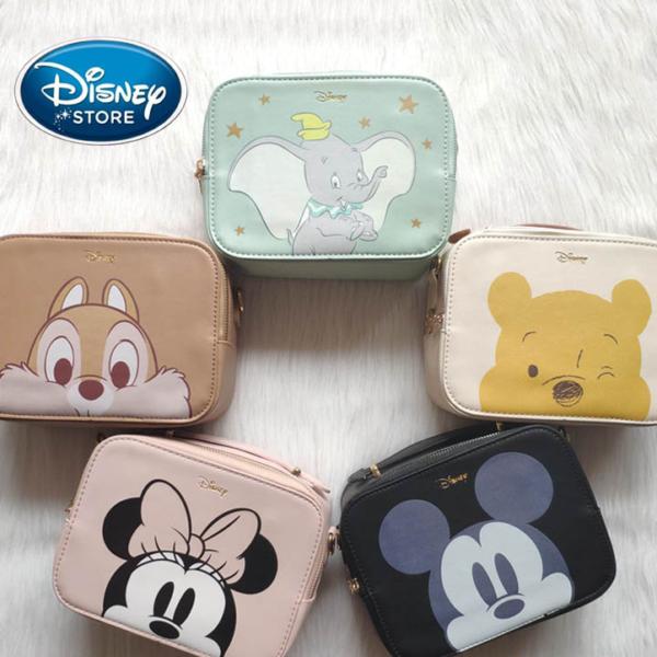 Kožená kabelka přeš rameno Disney