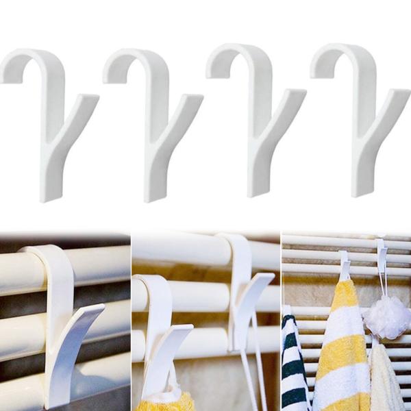 Držák na radiátor na ručníky