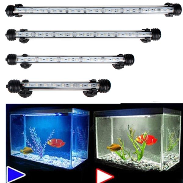Vodotěsná LED akvarijní světla