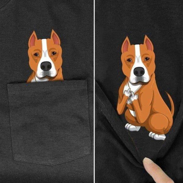 Zábavné pánské basic tričko s vtipným potiskem