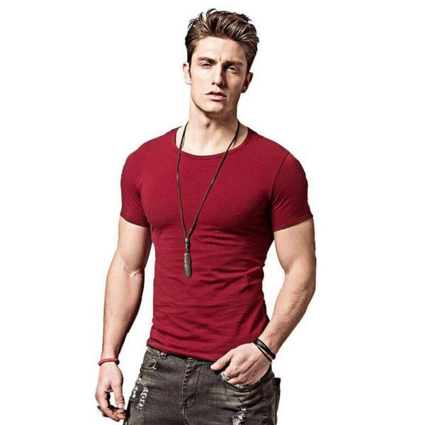 Pánské tričko s krátkým rukávem Lewis