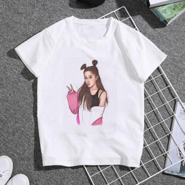 Módní dětské bavlněné tričko s cool potisky