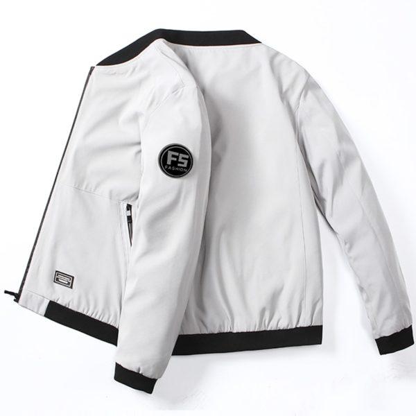 Módní pánská bomberová bunda