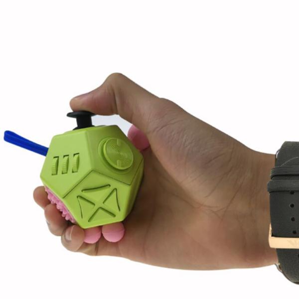 Kreativní logická hračka proti stresu